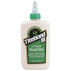 TITEBOND III Ultimate Wood Glue - Klej do drewna