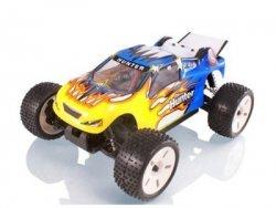Hunter Truggy 2.4GHz 4x4 1/16 BEZSZCZOTKOWY AUTO RC