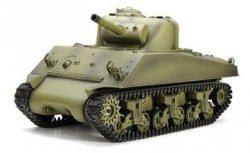 CZOŁG U.S. M4A3 Sherman 2.4 GHz 1:16 3898-1-2.4