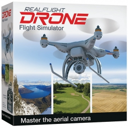 Symulator RealFlight Drone Edition Interlink