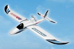 PIONEER 1400 RTF  Samolot - Szybowiec 2,4 GHz