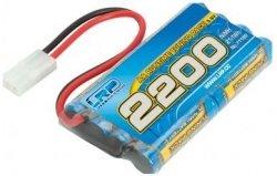 Akumulator Płaski 9,6V 2200 mAh NiMH