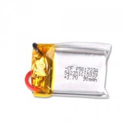 Syma S5 Akumulator LiPo 3,7V 90mAh - S5-14