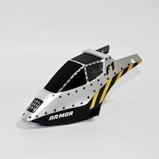 Kabina obudowa biała Syma F1