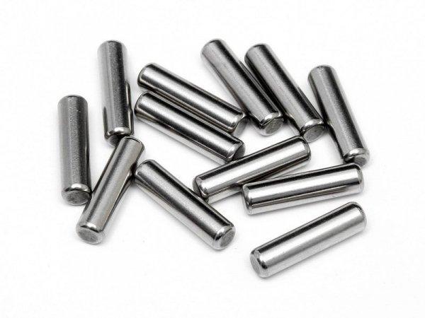 PIN 2x8mm (12pcs) Z263