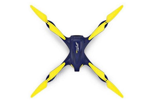 Dron Hubsan X4 Star H507A z GPS