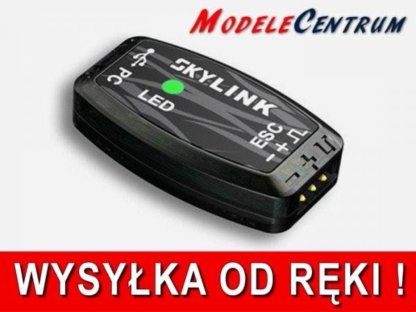 SkyRC SkyLink -programator do regulatorów Toro