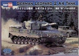 HOBBY BOSS 82401 1/35 German Leopard 2