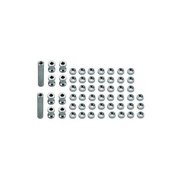 Tulejki i podkładki 1188 - Części łączenia ramy