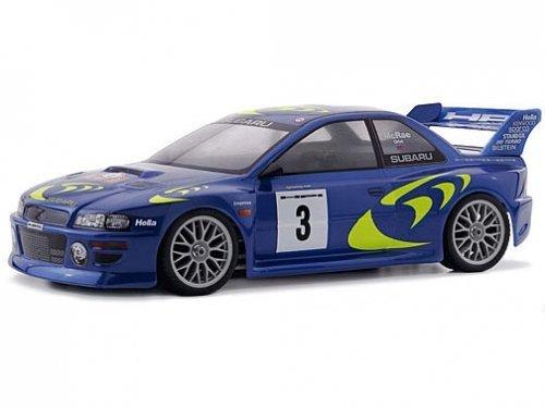 SUBARU IMPREZA WRC BODY (190MM)
