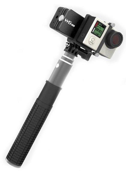 Gimbal FY-WG lite uniwersalny dla GoPro