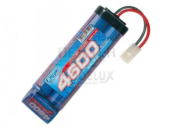 Akumulator LRP POWER PACK  8,4V - 4600 mA NIMH