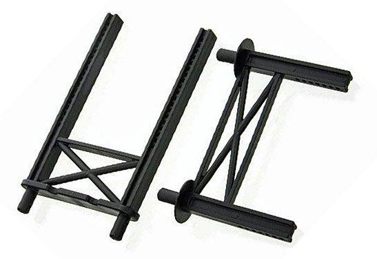 TRAXXAS [5616] - mocowanie karoserii przód/tył