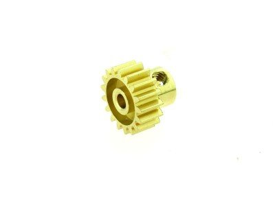 0.8 Module Motor Gear 18t 1p - 11178