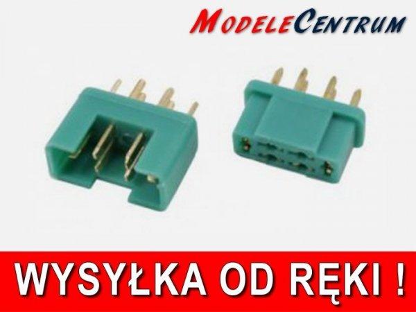 Para konektorów MPX GPX Extreme