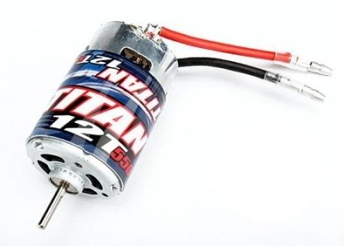 Silnik napędowy Titan 12T TRAXXAS [3785] -