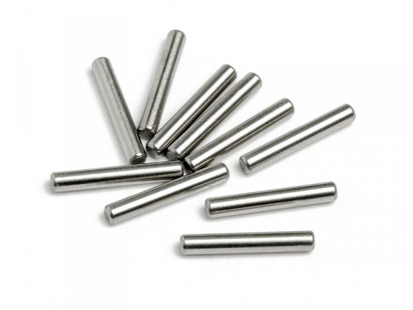 PIN 1.7x11mm (10pcs) 101239