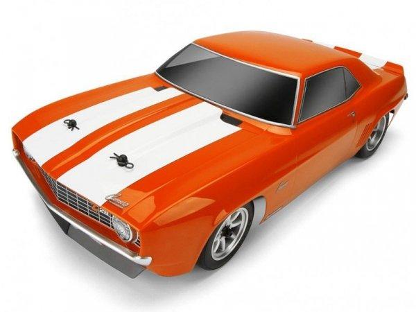 SPRINT 2 Sport RTR - Chevrolet Camaro 1969
