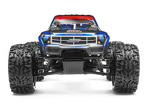 Maverick STRADA MT 1/10 ELECTRIC MONSTER TRUCK AUTO RC