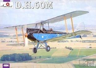 Amodel 4804 1/48 D.H.60M