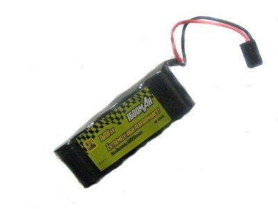 Akumulator GPX 1600mAh 6V NiMH JR - P