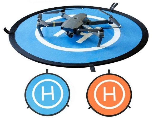 Mata lądowisko PGY do dronów i helikopterów 55cm