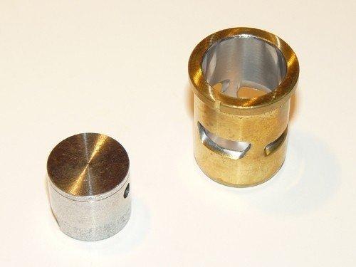 TRAXXAS [5290] - tłok + cylinder