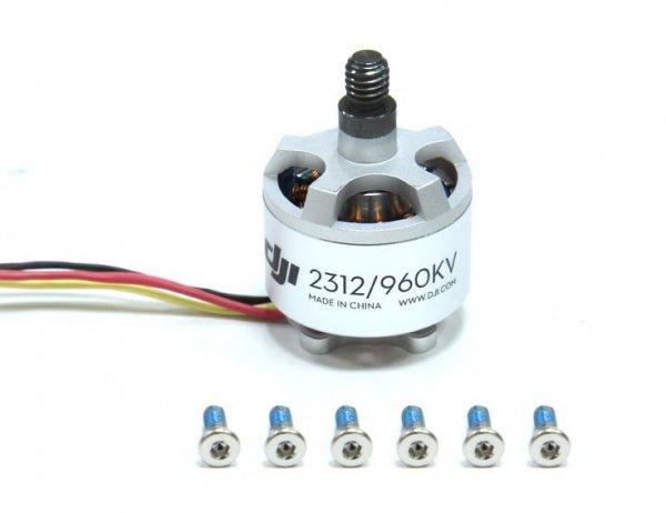 PHANTOM 3 - SILNIK 2312 CW - czarne
