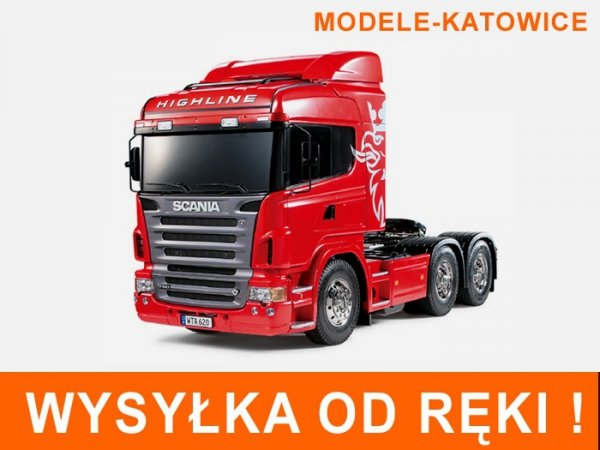 Scania R620 Highline Tamiya 56323