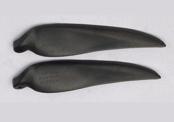 Łopatki do śmigła 10x6 KST - Śmigło składane