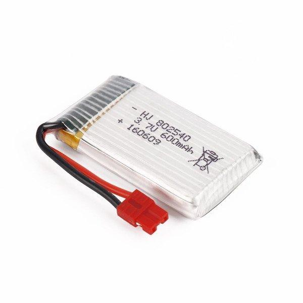 Akumulator bateria Syma X5 X5HW X5HC 600MmAh 3,7V