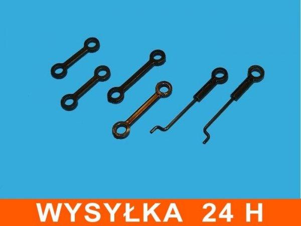 Łączniki FX059  KEHFX5902