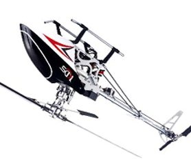 Helikopter KDS 450 C 3D 2,4GHz