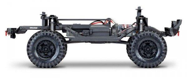 TRX-4 SPORT AUTO