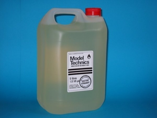 PALIWO LOTNICZE Model Technics extra z olejem 5L