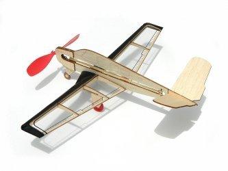 Samolot V Tail 318mm