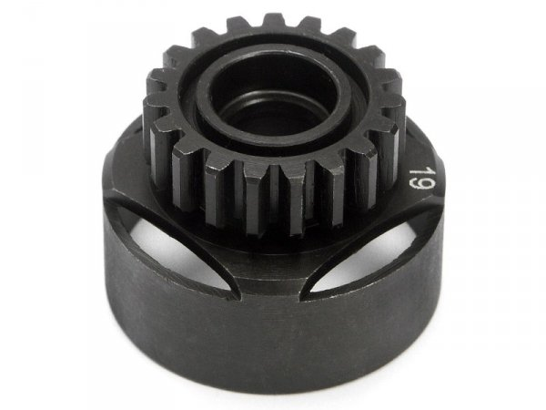 RACING CLUTCH BELL 18 TOOTH (1M)