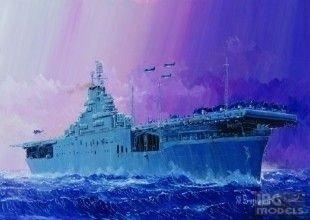 Trumpeter 05728 1/700 USS Essex CV-9