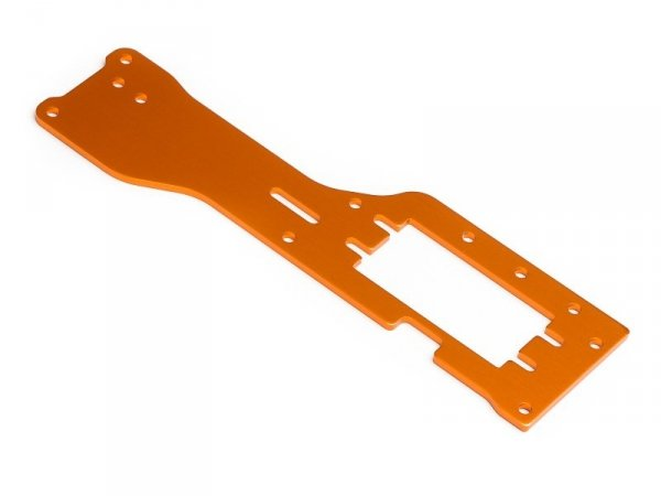 UPPER CHASSIS 6061 SERIES TROPHY (ORANGE) 101758