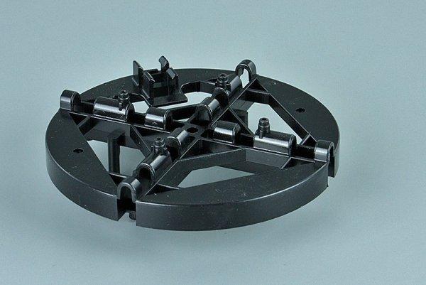 Intruder Cam - element ramy modelu