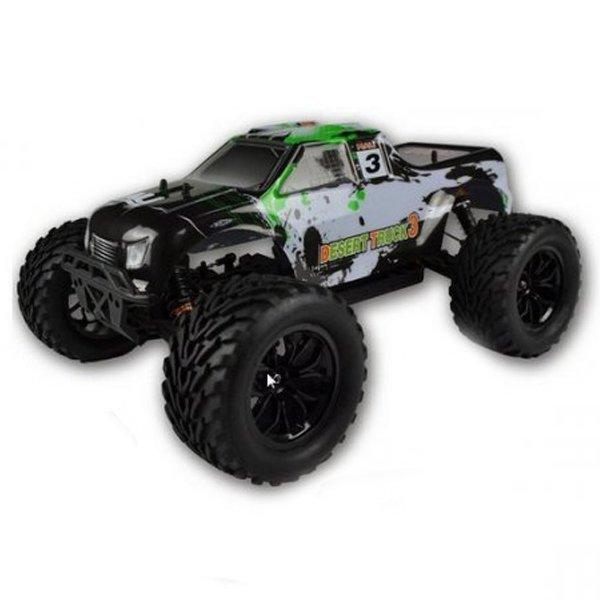 Desert Truck 3 RTR 2,4GHz 1/10
