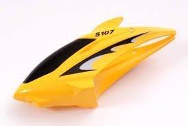 Kabinka żółta S 107G