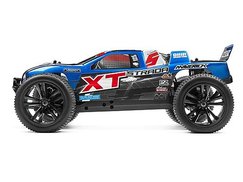 Maverick STRADA XT 1/10 ELECTRIC TRUGGY AUTO RC