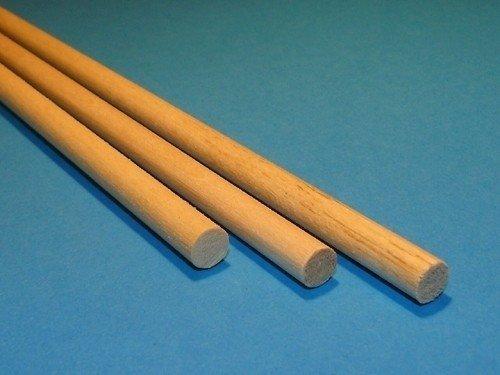 Kołek cytrynowy  6 mm