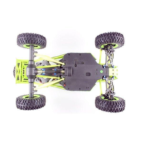 SAMOCHÓD RC WLTOYS BUGGY 12428 2.4G 4WD LED 1:12