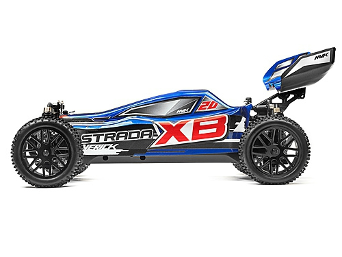 Maverick STRADA XB 1/10 ELECTRIC BUGGY AUTO RC