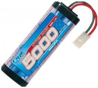 Akumulator LRP 5000mAh 7,2V