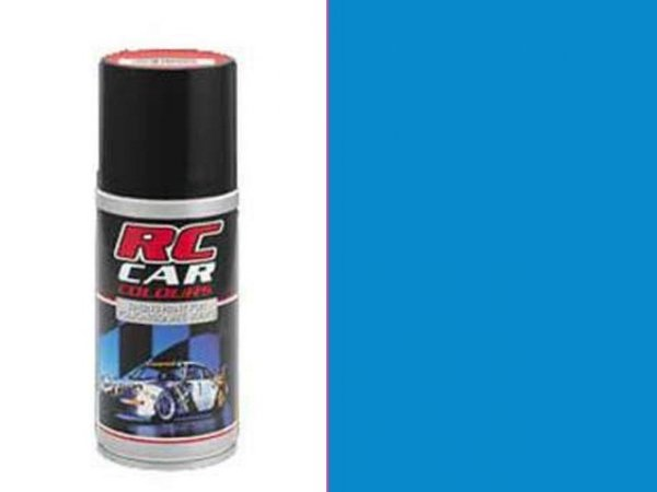 Lakier RC CAR 211 BLUE