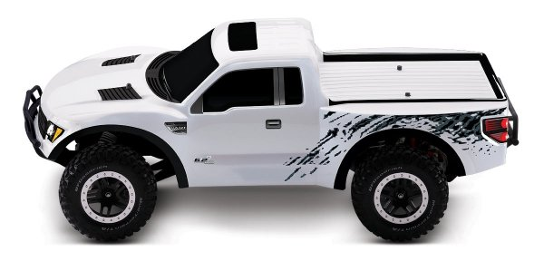 Traxxas Ford Raptor With
