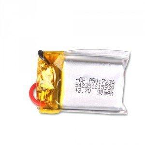 Syma S5 Akumulator LiPo 3.7V 90mAh - S5-14